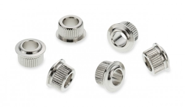 GT + 70`s press-in bushings 10,0 set of 2