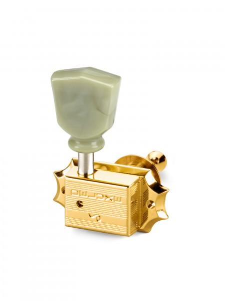 G-Series Deluxe KeyStone