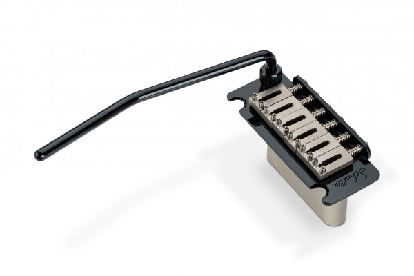 Vintage Tremolo Right powered by KTS (block style saddles)