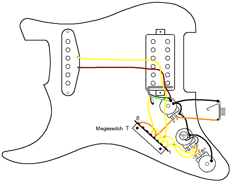 Fender Duo Sonic Wiring Diagram