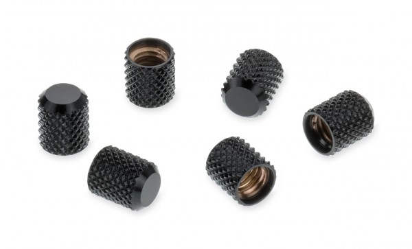 TopLocking screws set of 6 (M6, G-Series KeyStone)