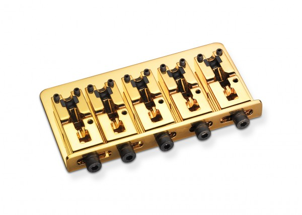 Bass Bridge 2000 5-string Piezo