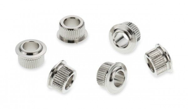 GT + 70´s press-in bushings 10,0 set of 6
