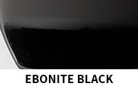 Ebonite Black