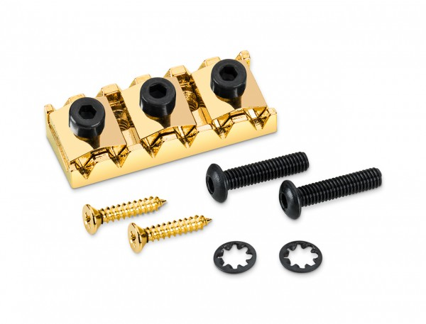 Locking Nut R2 + R3